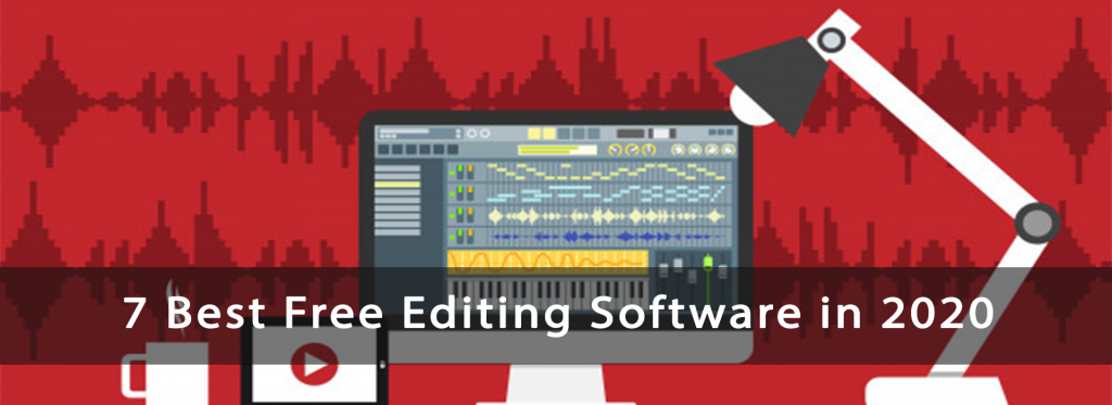 Best Video Editing Software in 2020